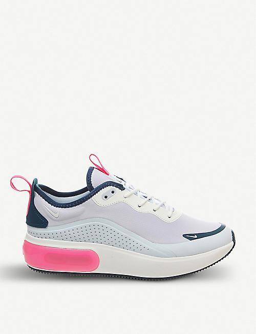 f757479e22 NIKE - Trainers - Mens - Shoes - Selfridges   Shop Online