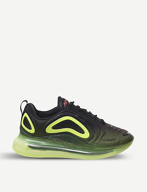 online store a731d ed6cc NIKE Air Max 720 trainers