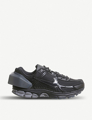 NIKE Zoom Vomero +5 textile trainers