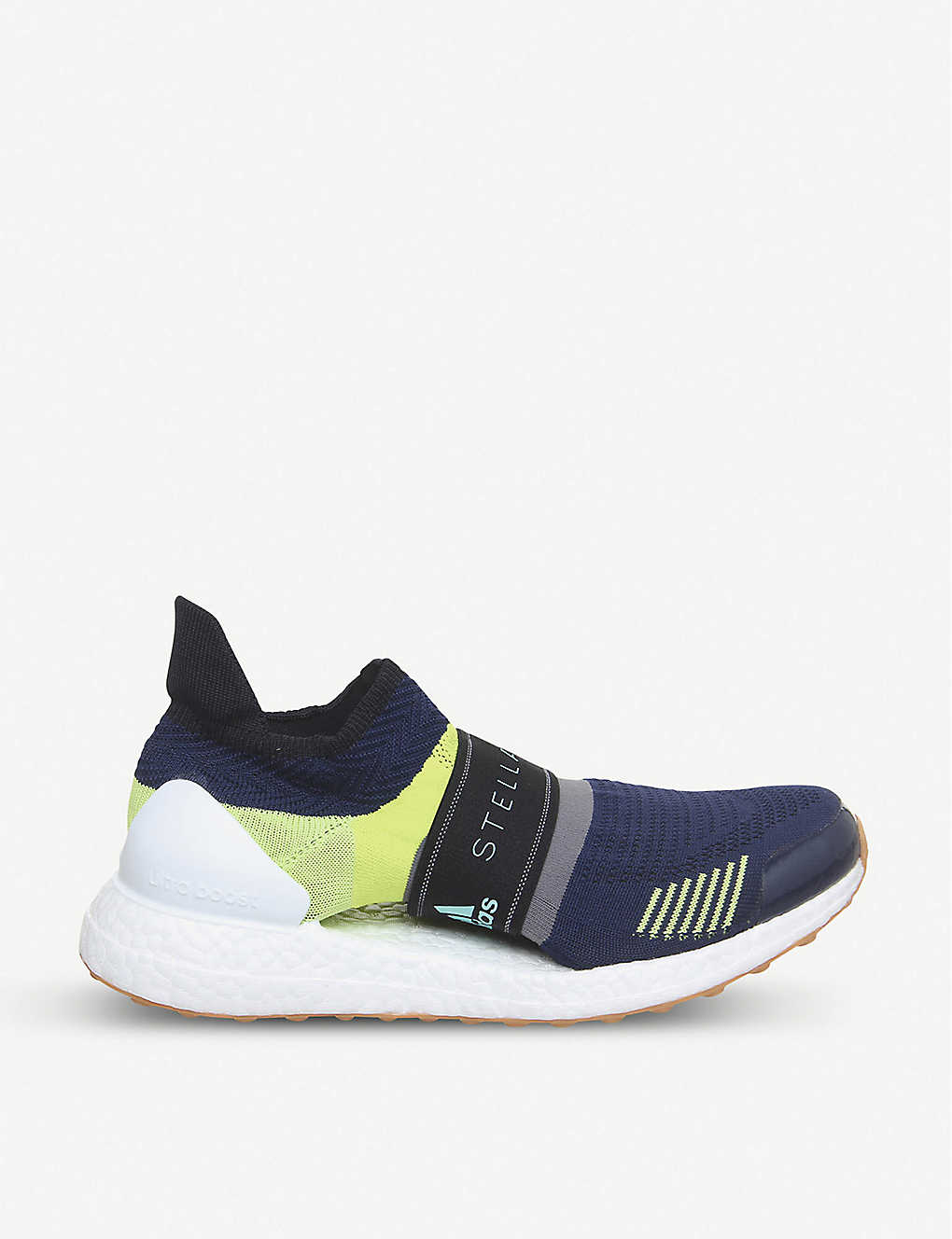 sports shoes 512ba 8ad5c Ultraboost X 3D knitted trainers