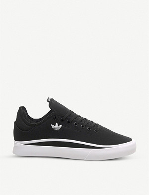 ADIDAS Sabalo low-top suede skate trainers