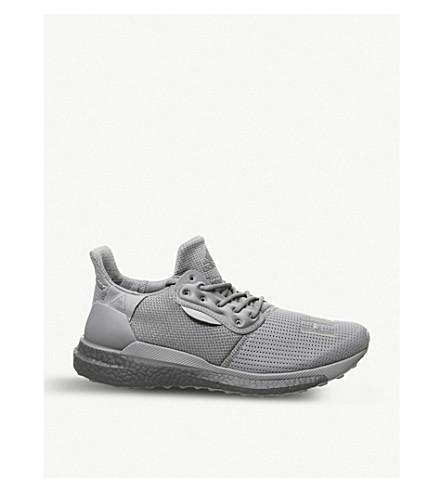 Adidas Originals PHARREL WILLIAMS SOLAR HU PROUD TRAINERS