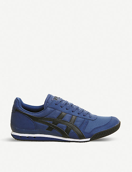 ASICS Ultimate 81 mesh trainers