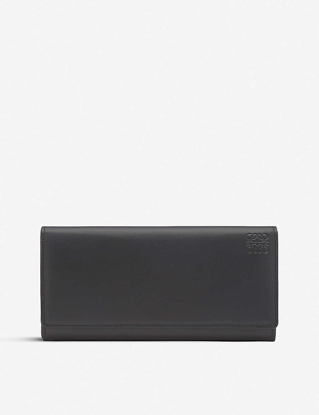 3535eeab87 LOEWE - Rainbow continental leather wallet | Selfridges.com