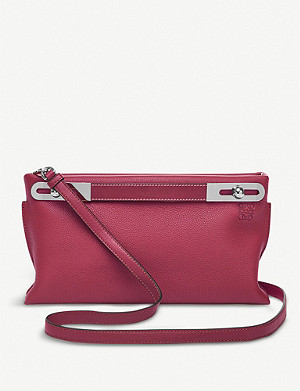 LOEWE Missy small leather bag