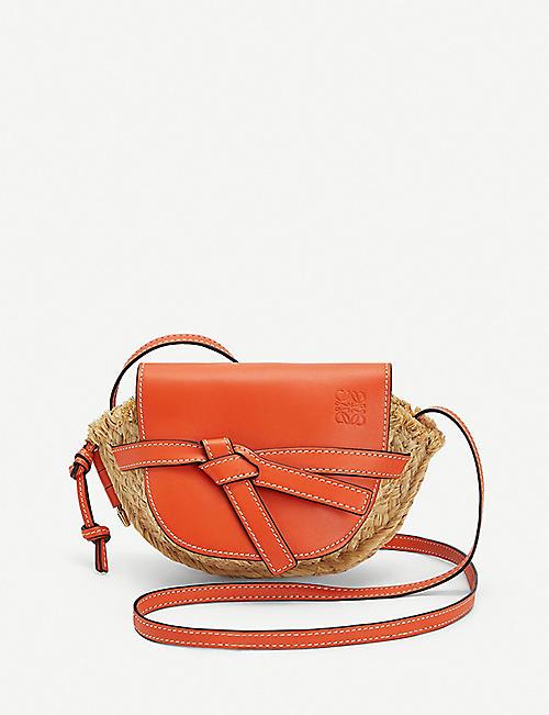 8129967fa5e2 Designer Bags - Backpacks, Gucci, Prada & more | Selfridges