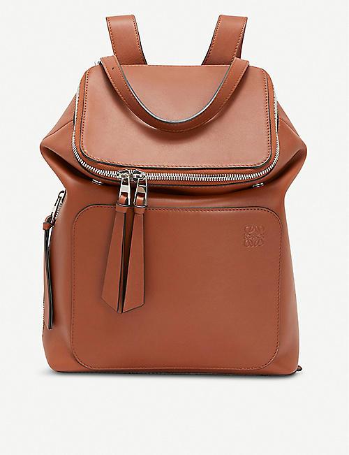 4781d86b1 Backpacks for Women - Burberry, Longchamp & more | Selfridges