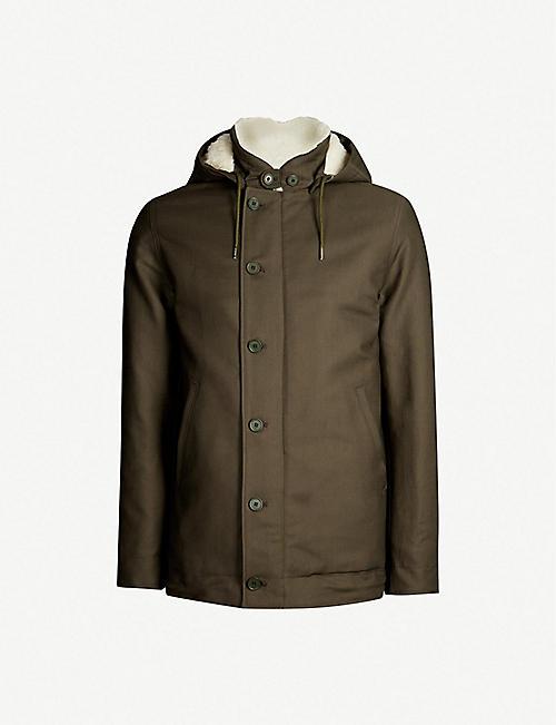f51369db3 SANDRO - Mens - Selfridges | Shop Online