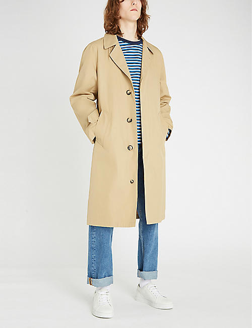 94a96311 SANDRO - Mens - Selfridges   Shop Online