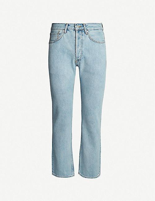 3a7ed7a5 Mens Designer Jeans - Distressed, Slim Jeans & more | Selfridges
