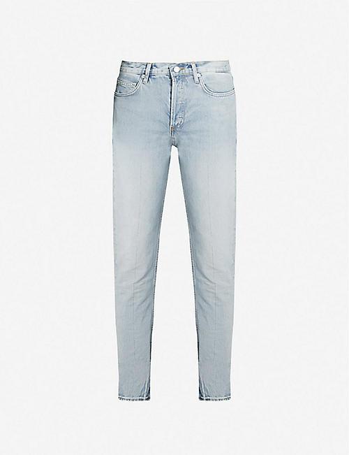 7ea2409ca Skinny - Jeans - Clothing - Mens - Selfridges | Shop Online