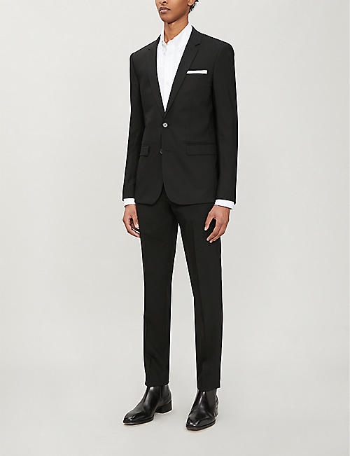 Men S Tailored Suits Designer Suits Selfridges