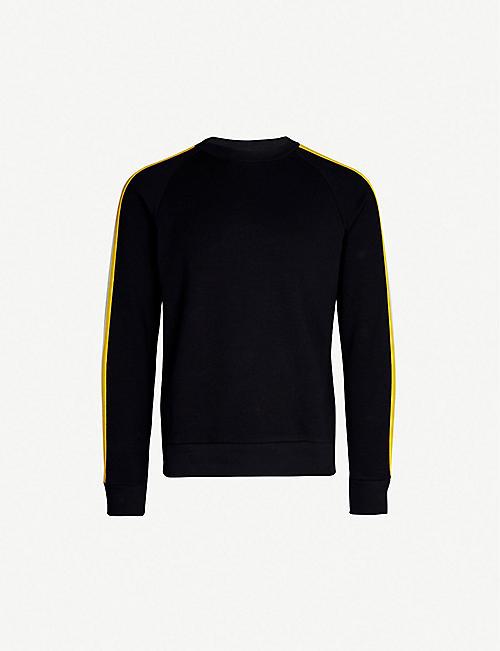 38daf5b72 Tops & t-shirts - Clothing - Mens - Selfridges   Shop Online