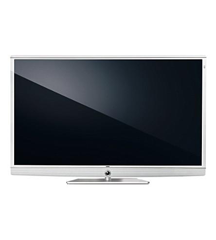 loewe technology art 60 full hd 3d led tv white with. Black Bedroom Furniture Sets. Home Design Ideas