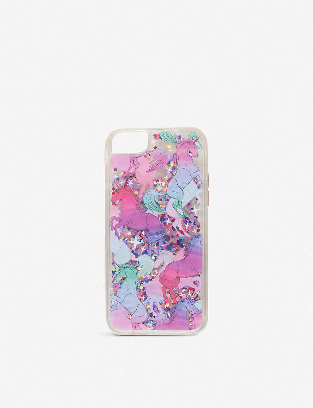 official photos 10da8 bf5a0 Unicorn iPhone case