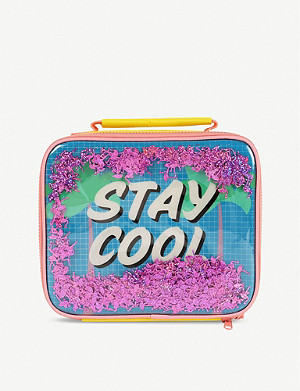 PAPERCHASE Stay Cool lunch bag