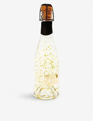 IL GUSTO Gold Cuvée with 22-carat gold flakes 200ml