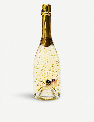 IL GUSTO: Sparkling 22-carat Gold cuvée 750ml