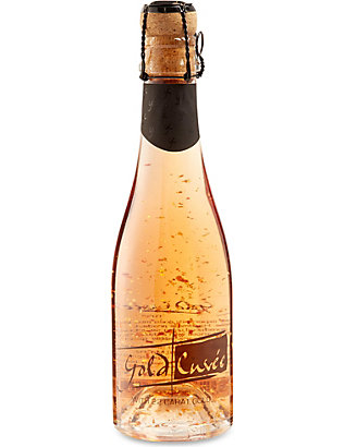 IL GUSTO: Sparkling 22-carat Gold cuvée 200ml
