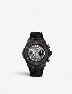 HUBLOT 441.CI.1170.RX Big Bang Unico ceramic watch