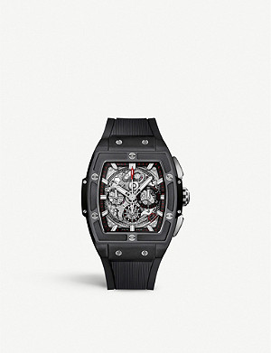 HUBLOT 641.CI.0173.RX Big Bang Magic ceramic watch