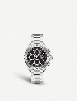 TAG HEUER: Formula 1 CAZ2010.BA0876 automatic watch