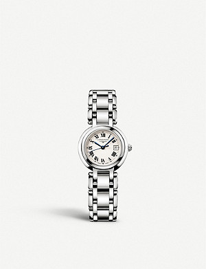 LONGINES L81104716 Prima Luna watch
