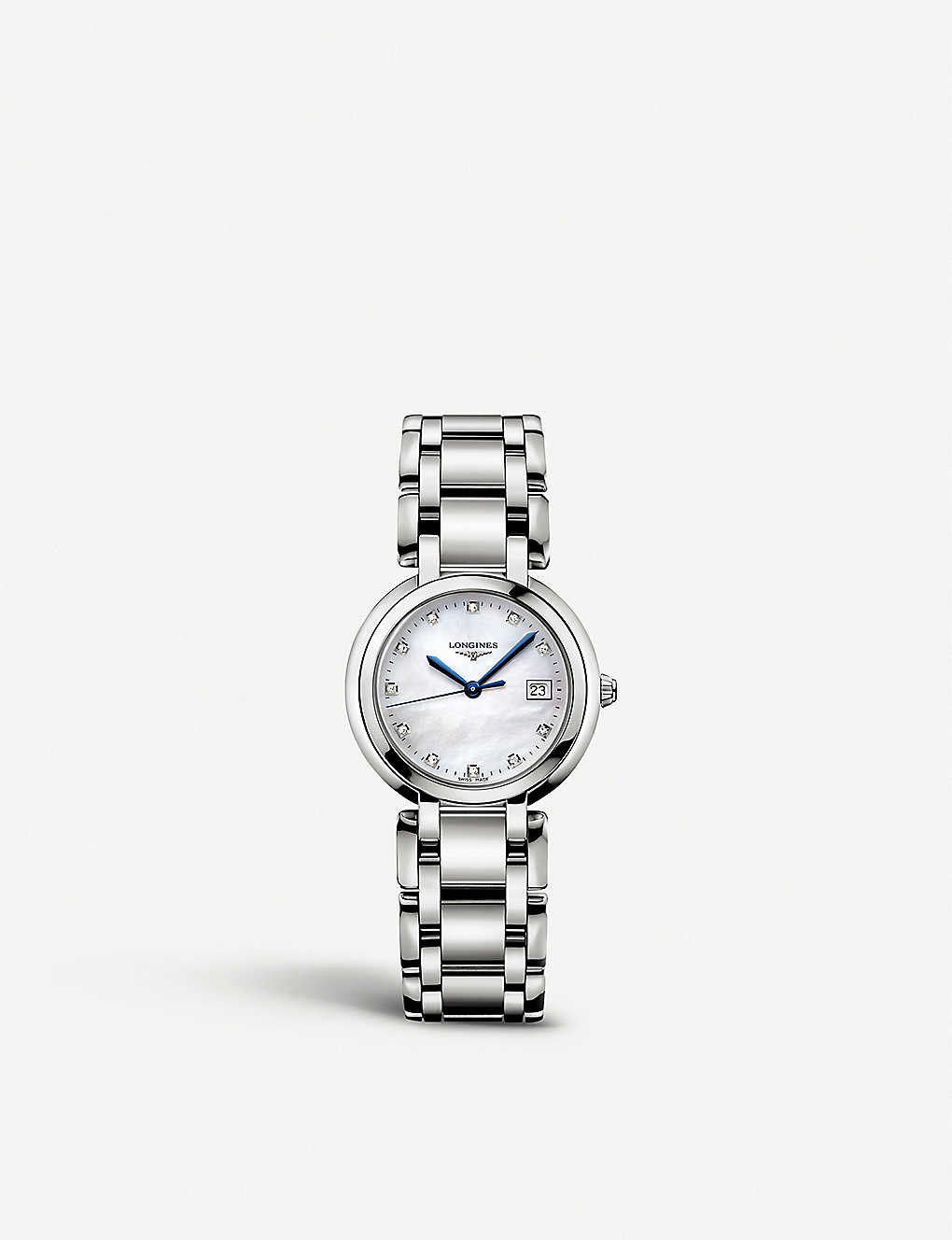 LONGINES: L81124876 Prima Luna watch