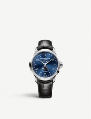 BAUME & MERCIER M0a10057 Clifton watch