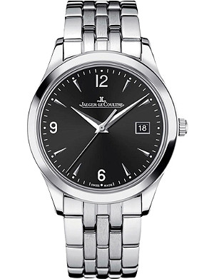 JAEGER-LECOULTRE Q1548171 Master stainless steel watch