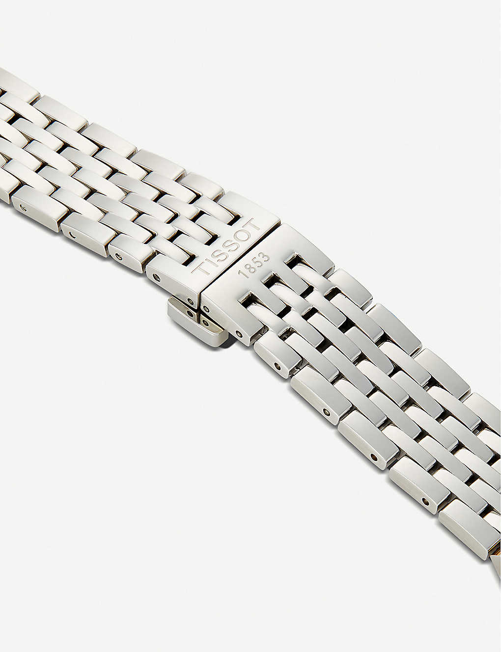 657a6eec2 TISSOT - T0064071105300 Le Locle Powermatic 80 stainless steel watch ...