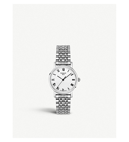 Tissot T109.210.11.033.00 EVERYTIME STAINLESS STEEL SMALL