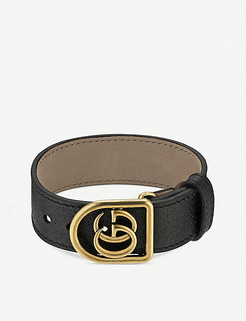 9380cfe2fe1 GUCCI - Jewellery   Watches - Selfridges