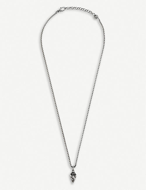 ead909320 Designer Necklaces - Earrings, Bracelets & more | Selfridges