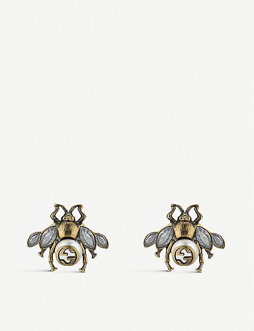 9d4abf2ee97 GUCCI - Jewellery - Accessories - Womens - Selfridges