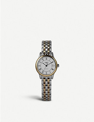 LONGINES: Heritage watch L4.274.3.21.7