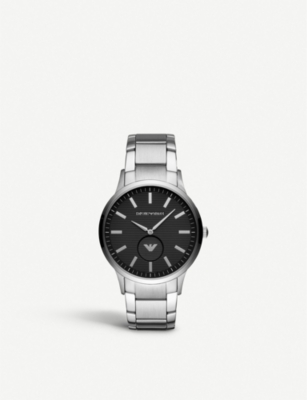 MICHAEL KORS AR11118 stainless steel bracelet watch