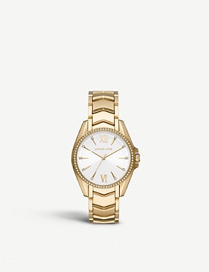 MICHAEL KORS MK6693 Whitney stainless steel watch