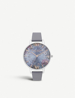 OLIVIA BURTON OB16US09 Under the Sea stainless steel watch