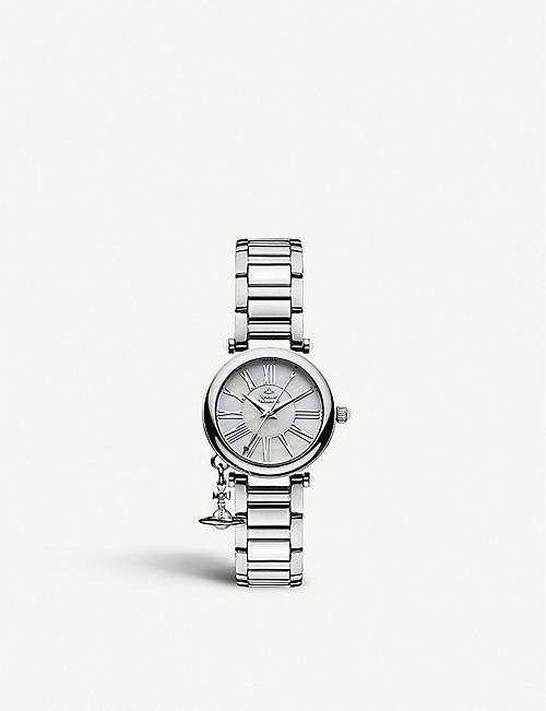 845e40bead VIVIENNE WESTWOOD - Watches - Accessories - Womens - Selfridges ...