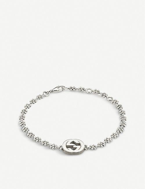 f1dd3d254769b5 Designer Bracelets - Earrings, Rings & more | Selfridges