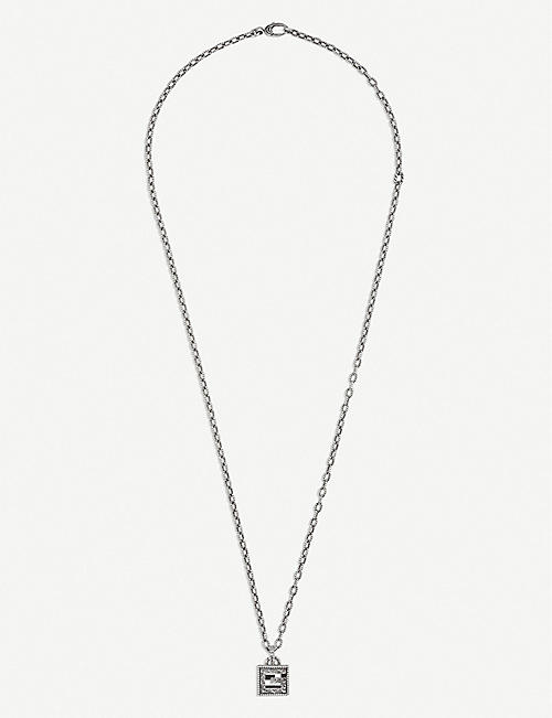 6956d4911 Designer Necklaces - Earrings, Bracelets & more | Selfridges