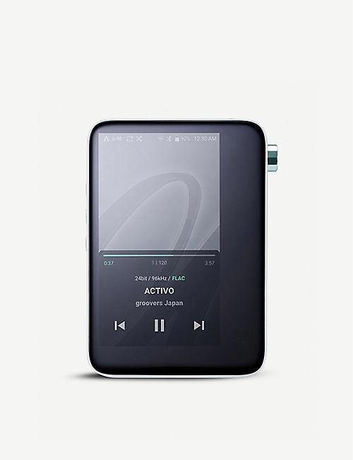 ACTIVO: CT10 High-Res Audio Player