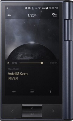 ASTELL & KERN Kann portable hi-res audio player