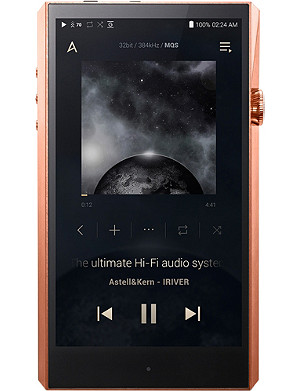 ASTELL & KERN A&ultima SP1000 hi-res audio player