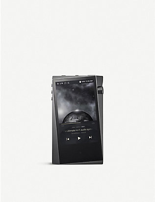 ASTELL & KERN: A&norma SR15 High Res Audio Player