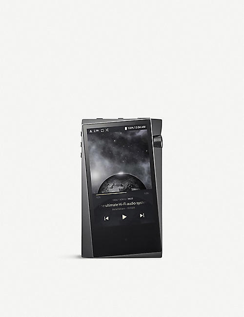ASTELL & KERN A&norma SR15 High Res Audio Player