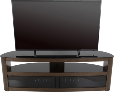 AVF Burghley curved TV stand