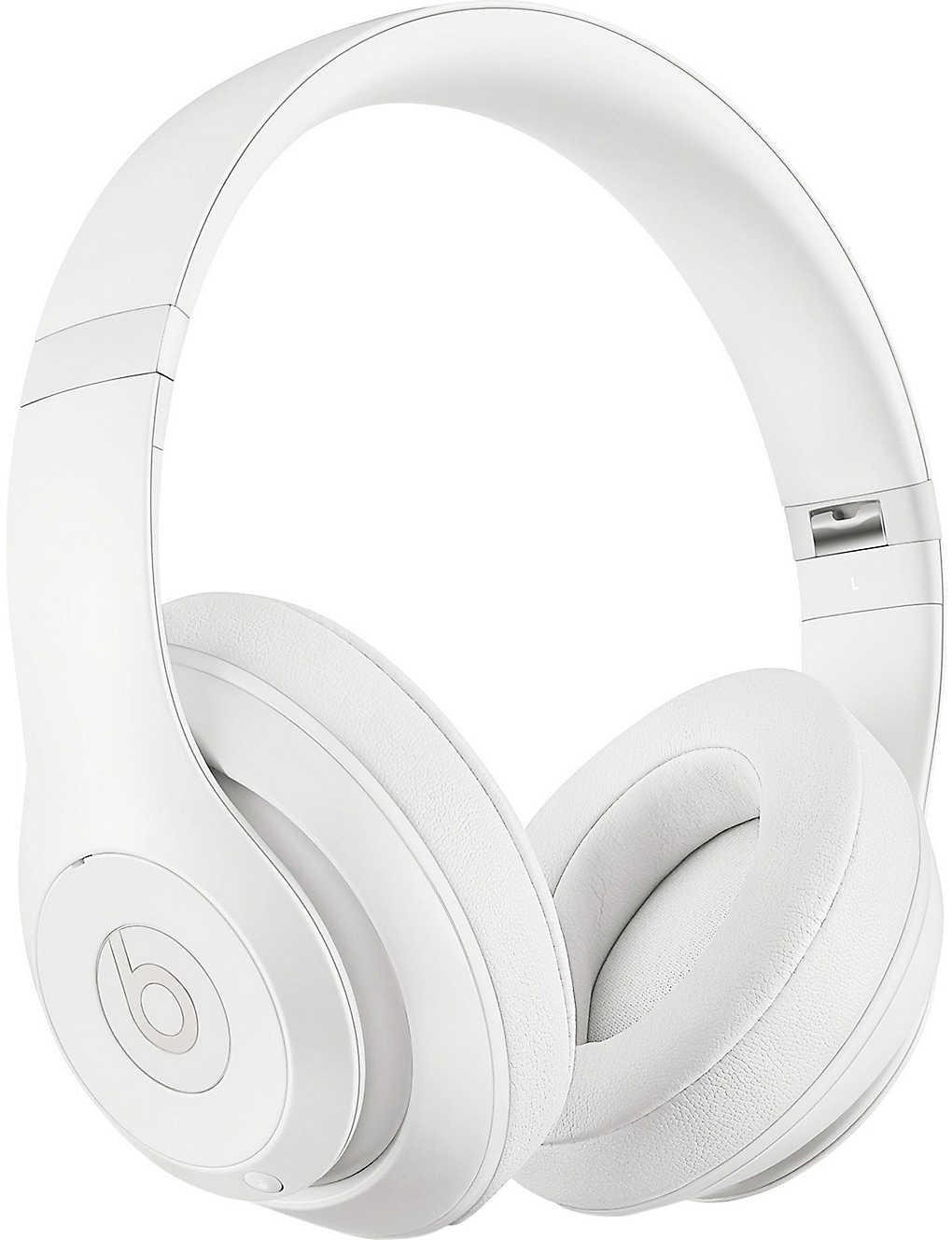 Beats By Dre Snarkitecture Limited Edition Studio Over Ear Headphones Selfridges Com