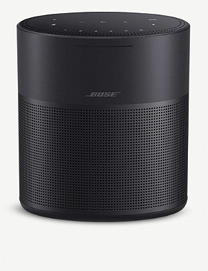BOSE Home Speaker 300 with voice control